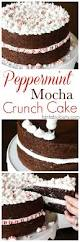 Pumpkin Crunch Dessert Hawaii by Peppermint Mocha Crunch Cake Fantabulosity