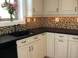 vinyl wall tiles backsplash kitchen peel and stick aspect glass