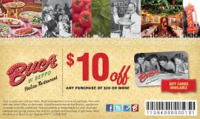 Buca Di Beppo Online Coupon : Toloache Delivery Buca Di Beppo Printable Coupon 99 Images In Collection Page 1 Expired Swych Save 10 On Shutterfly Gift Card With Promo Code Di Bucadibeppo Twitter Lyft Will Help You Savvily Safely Support Cbj 614now Roseville Visit Placer Coupons Subway Print Discount Buca Beppo Printable Coupon 2017 Printall 34 Tax Day 2016 Deals Discounts And Freebies Huffpost National Pasta Freebies Deals From Carrabbas