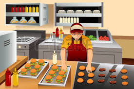 Kitchen Clipart Restaurant 4