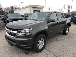 New 2018 Chevrolet Colorado 4 Door Pickup In Courtice, ON U467 2018 New Chevrolet Colorado 2wd Ext Cab 1283 Work Truck At 4wd Crew Long Box Z71 For Sale In Fort Worth Tx Moritz Dealerships Lt Landers Zr2 Gas And Diesel First Test Review Kirkland Wa Lee Johnson 4d Madison Near Schaumburg 2015 Is Shedding Pounds The News Wheel Used 2016 Pricing For Edmunds Pickup Villa Park