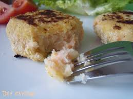 cuisine fut馥 saumon croquette de saumon cuisine fut馥 60 images 45 best images