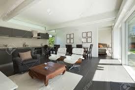 100 Modern Interiors House Modern Interiors Beautiful Living Room Furnished