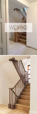 Best 25+ Banister Rails Ideas On Pinterest | Spindles For Stairs ... What Does Banister Mean Carkajanscom Handrail Wikipedia Best 25 Modern Railings For Stairs Ideas On Pinterest Metal Timeless And Tasured My Three Girls Diy How To Stain Wrought Iron Stair Balusters Details We Dig Centerville Residence Living Ding Kitchen House Of Jade Tips Pating Stair Balusters Paint Banisters Pating Wood Banister Rails Spindles Definition In Spanish Decor Iron Stairs Design 2015