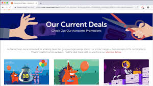 Namecheap Promo Code & Coupons: 100% Valid Discount 2019 ... Calamo Namecheap Promo Code Upto 40 Off May 2017 My Tech Samsung Gear Iconx Coupon Code U Pull And Pay October Xyz Domain Coupon 90 Discount Fonts Com Hell Creek Suspension Noip Promo Cheap Protein Deals Uk 50 Off First Month Dicated Sver At Top Host Renewal November 2019 Digitalocean Launches 100 Sign Up Now Coupontree 16year 1mo Namecheap Easywp Coupon Codes Namecheap Archives Mom Blog From Home And On Com Net Org
