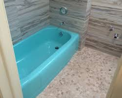 Tub Refinishing Miami Fl by Designs Fascinating Bathtub Paint Peeling 38 Painting A Bathtub
