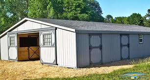 Prefabricated Horse Barns | Modular Horse Stalls | Horizon Structures Truss Patterns Large Shed Roof Plans Projects To Try Premo Products For Quality Syracuse Sheds Poly Fniture Liverpool What Is The Pitch It Means Overbuilt Barns Gambrel With Attic Roosevelt Aframestyle One Story Garage The Barn Yard Great And Buildings Barns Horse Dinky Di Your Premium Supplier Rancher Horse Hillside Structures 32 X 36 Ludlow Ma 612 Pinterest Type Historic Of San Juan Islands Style Will You Choose For Metal Building