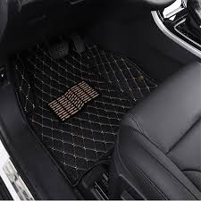 Volvo Xc90 Floor Mats Black by Car Floor Mats Accessories For Volvo C30 S40 S60 S80l V40 V60 Xc60