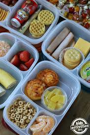 If Your Child Is A Picky Eater We Have You Covered Here Are 5 Back To School Lunch Ideas For Eaters Kiddos Will Love These