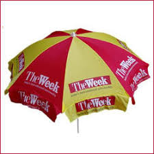 Outdoor Promotion Umbrella