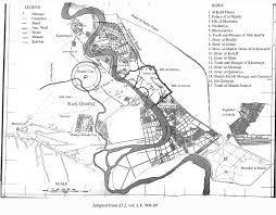 siege social point p baghdad ii from the mongols to the ottomans encyclopaedia iranica