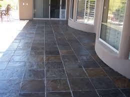 Diy Regrout Tile Floor by Slate U0026 Stone Tile Cleaning Desert Tile U0026 Grout Care