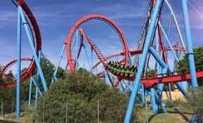 khan port aventura port aventura park spain the amusement park of spain
