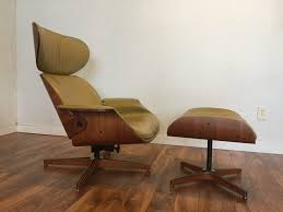 SOLD - Plycraft Mid Century Lounge Chair & Ottoman - Modern ... Plycraft Lounge Chair Offeverydayclub Vintage Mr Chair Swivel For Plycraft In Walnut And Metal 1960 Signed After Eames Herman Miller Style Lounge Base House Examples Source Ottoman Excellent Cdition Mid Century Modern Small 1960s 1st Edition By George Mulhauser Ottoman 55 Off Chairs Eamesstyle Usafully Stored