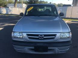 100 Mazda B Series Truck PreOwned 2003 2WD Regular Cab Pickup In