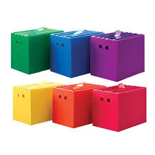 Letter Size Hanging File Box sort organize and transport your