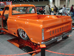 100 72 Chevy Trucks Post Pics Of Your 67 Trucks Yellow Bullet Forums