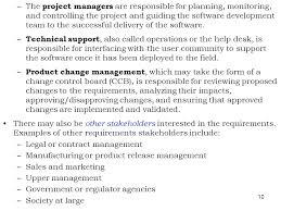 Service Desk Software Requirements by Software Requirements Engineering What Why Who When And How