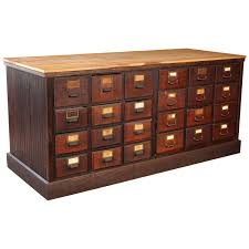 antique and vintage apothecary cabinets 208 for sale at 1stdibs
