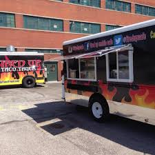 Fired Up Taco Truck - Cleveland Food Trucks - Roaming Hunger Walnut Wednesday Food Truck Tour 2014 The Orange Trk Partners Riley Cleveland Allows Food Trucks To Serve Diners On The Go Clevelandcom Under Marketscope Greater Rta Twitter A Truck A Bus We Like Sweons Home Facebook Little Piggy At Srb Sibling Revelry Brewing Challenge Shortrib1 Ohio Chef Rocco Whalen Wok N Roll Asian American Road Oh Bust Out Your Bellbottoms And Tiedye Shirt For Stop Local Events Every Day Of Work Week Pusa Taco Trucks In Columbus