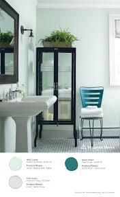 Teal Bathroom Paint Ideas by 14 Best Fresh Pales Images On Pinterest Color Boards Paint