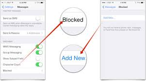 Guide on Blocking Unwanted iPhone Calls and Messages