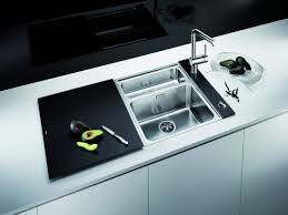Blanco Sink Protector Stainless Steel by Decorating Brilliant Blanco Sinks For Kitchen Furniture Ideas