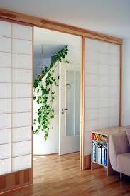 shoji japanische schiebetüren mit japanpapier bespannt