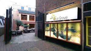 Olive Grove Brighton Restaurant Reviews Phone Number & s