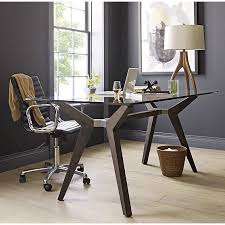 Crate And Barrel Slim Desk Lamp by 14 Best Insurance Office Images On Pinterest Crates Office