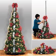 well suited design collapsable christmas tree collapsible with