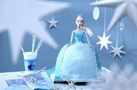 eiskönigin torte die frozen tambini
