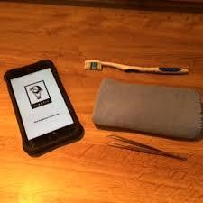 Your iPhone Keep it Clean — iPhone Screen Repair Plus