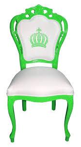 pompöös by casa padrino luxus barock esszimmerstühle weiß grün pompööse barock stühle designed by harald glööckler 4 esszimmerstühle barock