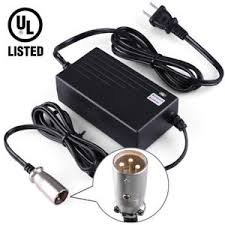 Jazzy Power Chairs Accessories by 24v 2a Jazzy Power Chair Xlr Mobility Scooter Charger Ebay