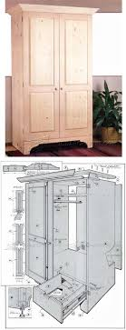 Best 25+ Furniture Plans Ideas On Pinterest | Woodworking Chair ... Ana White Mirror Jewelry Armoire Diy Projects Wall Mounted Building Plans Home Design Ideas Kitchen Organizer Bright Diy Pantry Cabinet Computer Desk Pating Sliding Door For Tv Armoire Odworking Plans Abolishrmcom Bedroom Magnificent Long Dresser Under A Shaker Style Amish Made Wardrobe From Dutchcrafters Popular Modern Designs Closet Wine Storage In An Leaving Celestia Best 25 Tv Hutch Ideas On Pinterest Painted