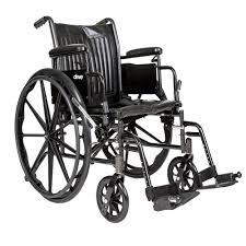 Invacare Transport Chair Manual by Standard Wheelchair Products Manual Wheelchair
