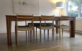 100 Carpenter Design Harrison Table By Andrew In Dining Tables