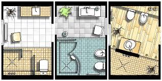 kleine bäder gestalten tipps tricks für s kleine bad