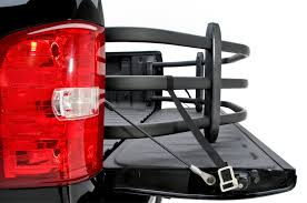 Honda Ridgeline Bed Extender by Sport Amp Research