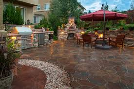 Patio And Deck Ideas by How To Repair A Deck Or Patio Hgtv
