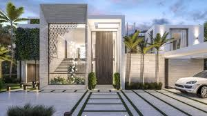 100 Villa Architects Jumeirah Dubai B8 Architecture And Design Studio