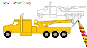 Crane Truck Drawing & Coloring. ----------------- #crane #trucks ... What Is Hot Shot Trucking Are The Requirements Salary Fr8star 2015 Kw T880 W Century 1150s 50 Ton Rotator Tow Truck Elizabeth Trailering Towing Tips For Chevy Trucks New Roads Towtruck Louie Draw Me A Towtruck Learn To Cartoon How Calculate Horse Trailer Tongue Weight Flat Tire Chaing Mesa Company And Repairs Videos For Kids Youtube Does Have Right Lien Your Business Mtl Flatbed Addonoiv Wipers Liveries Template Broken Down Car Do In 4 Simple Steps Aceable Free Images Old Motor Vehicle Vintage Car Wreck Towing