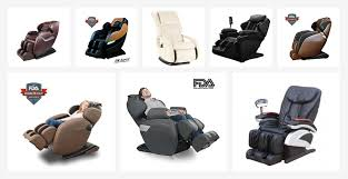 Fuji Massage Chair Manual by The 10 Best Professional Massage Chairs In 2018 Buyer U0027s Guide