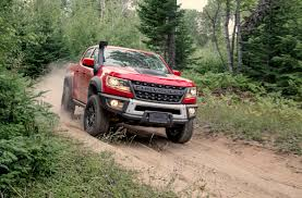 100 Az Truck Outfitters The 2019 Chevy Colorado ZR2 Bison Is The OffRoad Adventure We