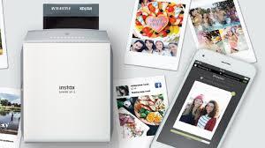 instax SHARE Smartphone Printer SP 2
