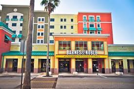 Barnes & Noble College Bookstores photo of barnes and noble