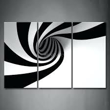 Wall Arts Black White Art Decor And Unique As