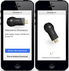ficial Chromecast App For iOS Is Now Available To Download