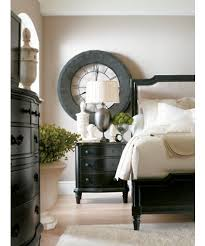 Looking for black we have a sleigh bed set that will help to